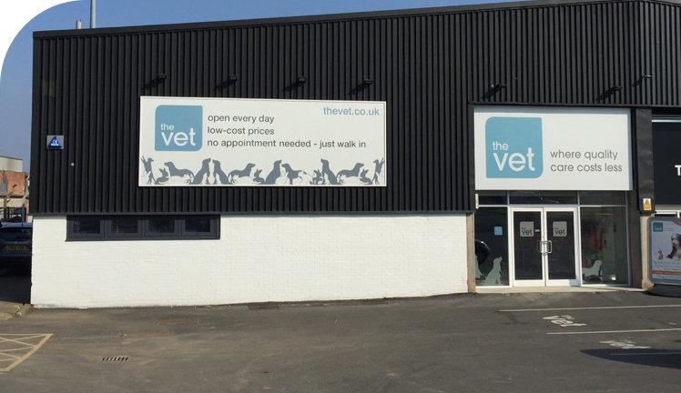 Veterinary Surgery, Pet Care & Walk-in Vet Clinic | The Vet
