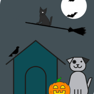 Trick or Treat? A quick guide to animal safety this Halloween